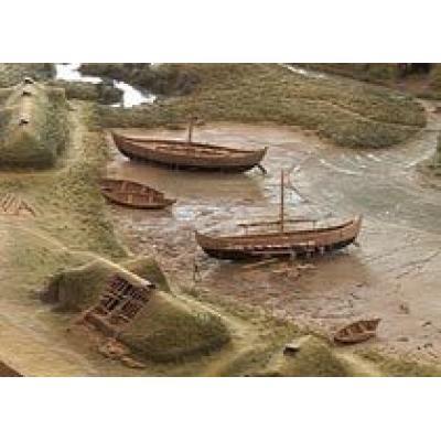 Мир викингов - новый музей в Исландии