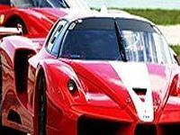 Отель в Белеке предлагает туры на автомобилях Ferrari и Lamborghini