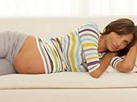 Вакцина от нового гриппа может навредить беременным