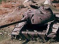 В Австрии обнаружили советский танк