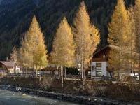 Что такое осень- это Зельден- лыжники поехали кататься. И не только