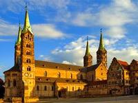 Романтическое путешествие в Бамберг