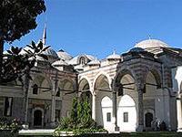 В музее Турции выращивали коноплю