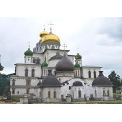 Подмосковье - третий по популярности у туристов регион России