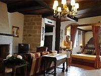 Парадоры – испанские отели-люкс