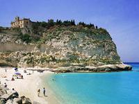 Южная Италия, Калабрия
