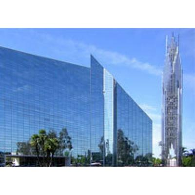Хрустальный Собор, Гарден Гроув, Калифорния