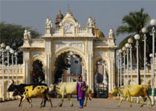 Сокровища Карнатаки