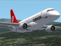 Зимние полеты в Турцию
