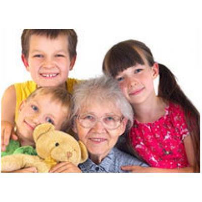 Назначение бабушек