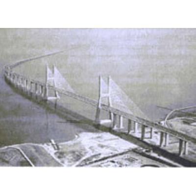Самый длинный мост Европы