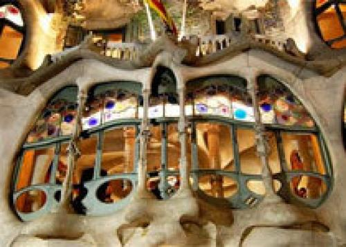 Барселона: чем богаты, тем и рады