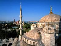 С переходом титула культурной столицы к Стамбулу город ожидает увеличение числа туристов