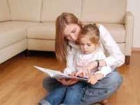 Матери в одиночку лучше воспитывают детей