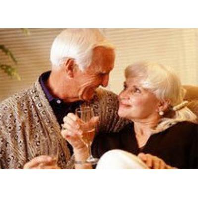 Ученые: Самые активные любовники — люди после 55 лет