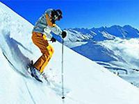 Австрийский курорт Санкт Антон предлагает недорогие абонементы