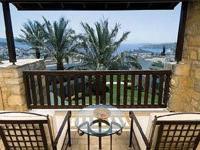 Мармара Бодрум — в списке 500 лучших отелей мира