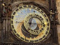 Пражские астрономические часы отреставрируют