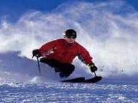 Новый горнолыжный курорт Абали