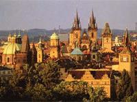 Год святого Мавра в Чехии