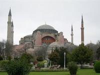Турция: доступ туристов в Айя-Софию будет ограничен