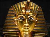 Пражский град предвкушает блеск сокровищ Тутанхамона