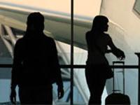 Аэропорты восточного побережья США закрыты из-за снежного бурана