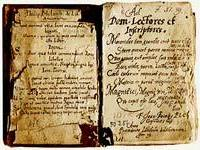 Средневековые манускрипты в Шварценбергском дворце