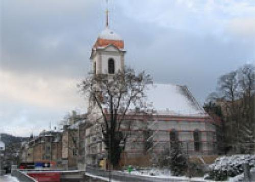 Зимний отдых в Бадене: отдыхайте по-королевски
