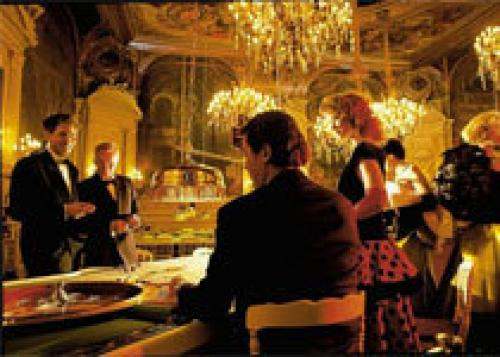 Баден – отдых для настоящих джентльменов