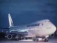 Air France сделала скидку на полеты в Северную Америку