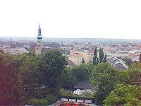 Отдых в Бадене