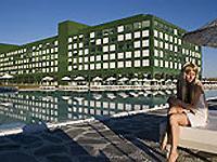 Самый романтический отель Адам и Ева