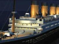 В США откроют музей Титаник