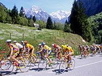 Для любителей велоспорта откроется международная велотрасса
