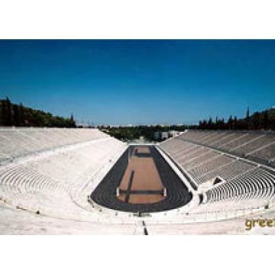 В апреле в Афинах откроется для туристов древний мраморный стадион