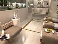 Новый роскошный отель открылся в Лос-Анджелесе