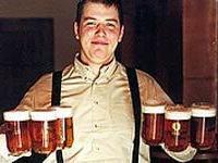 Фестиваль пива пройдет в Праге