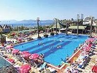 В Турции отель Aqua Fantasy Hotel & SPA открывает туристический сезон
