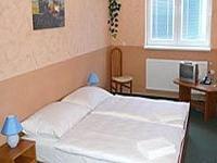 Отель Koral недорогая гостиница в Праге