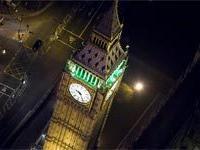 Необычная экскурсия по Лондону