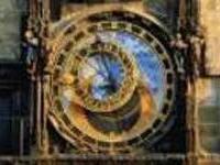В Праге отметят юбилей астрономических часов