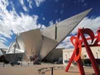 США: музеи Сан-Франциско предлагают посетителям тематическое меню