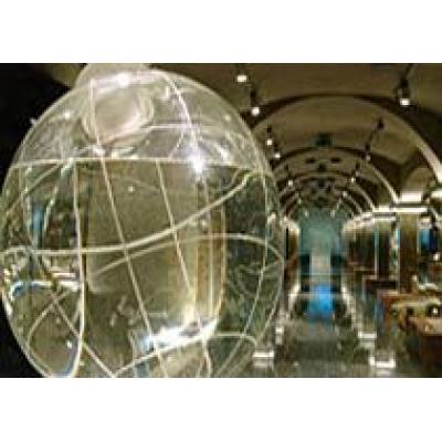 Ночные экскурсии в петербургском Музее воды