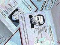 Консульский сбор на визу в США увеличился