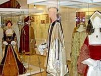 Выставка королевских одежд XIII-XVII веков проходит в Чехии