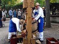 В Праге туристов ожидает дегустация вин