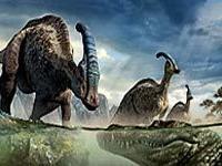 В Чехии открывается парк динозавров