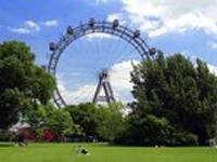 В Вене ЧМ-2010 по футболу посмотрят на колесе обозрения