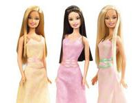 Выставка кукол Барби в Нью-Йорке